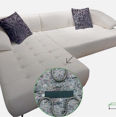 Komponenty do mebli tapicerowanych