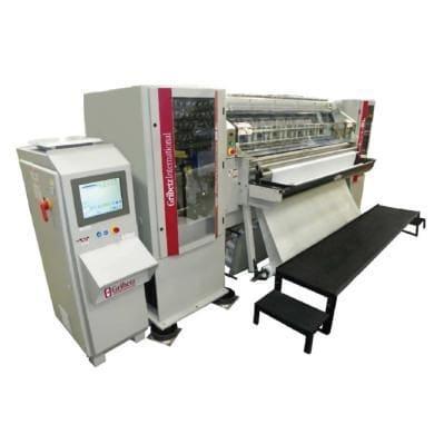 Maszyny i linie do produkcji materacy